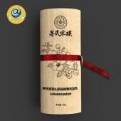 茶氏家族山茶麸酵素洗发乳(原味)