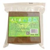 硒客人家山蕨粑 纯野生蕨粉制作 天下一蕨 中国古老糕点 来自硒都恩施