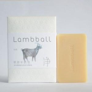 羊奶皂(39元/50g块)
