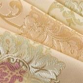 欧贝尔家纺尊贵欧式提花四件套