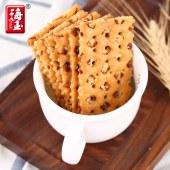 海玉蜂巢饼