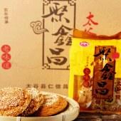 太谷芝麻饼350g(原味)
