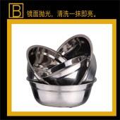 宜冠22cm特厚菜盘(10个)(惊喜大降价活动截止)