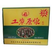 工农原浆清香型白酒450ML 42度 一箱起售包邮