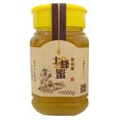 硒客人家高山原浆土蜂蜜 源自世界硒都湖北恩施