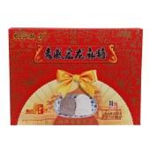 【农谷部落】麻糖 250g*4盒 一件包邮(青海、新疆、西藏不发货)