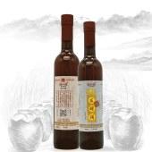 500ml甜型发酵酒