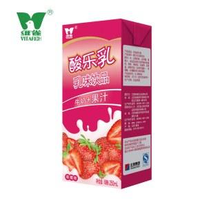 草莓乳酸菌