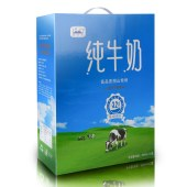 2019款纯牛奶
