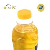齐氏.1L一级花生油.低温物理压榨技术