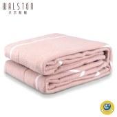 沃尔斯顿安全可水洗双人电热毯智能恒温电褥子160*140